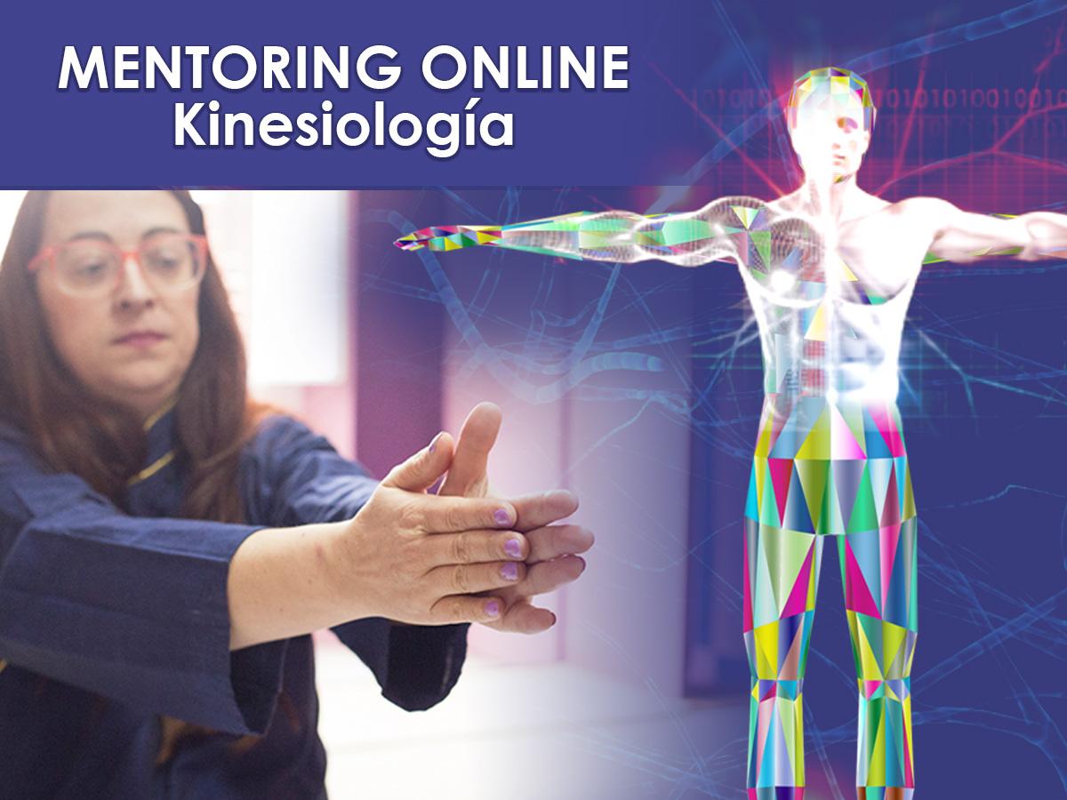 4º Módulo Mentoring en Kinesiología