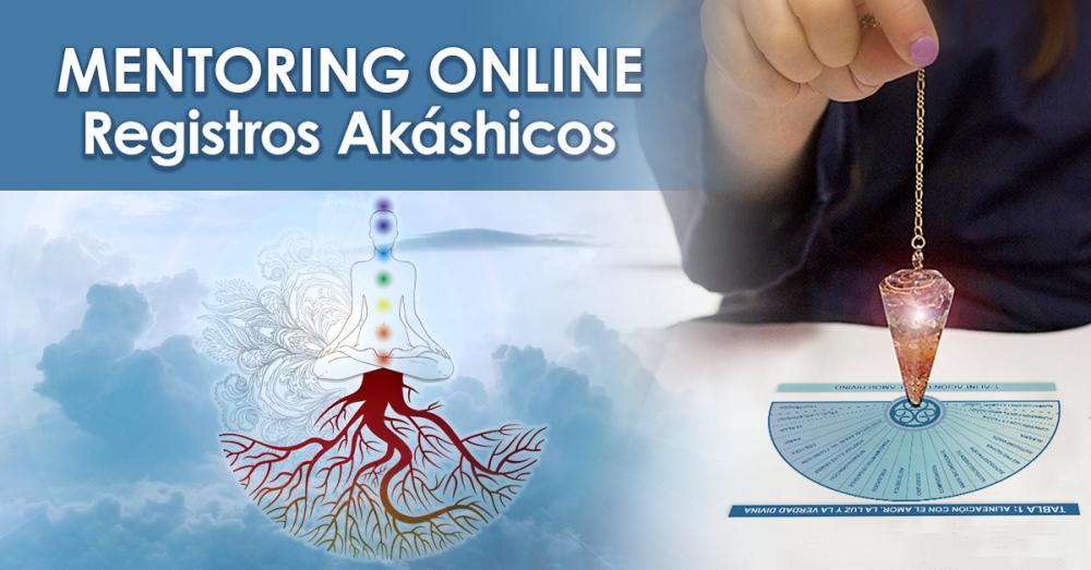 Programa Completo Mentoring Registros Akashicos Kinesiologia Akashica