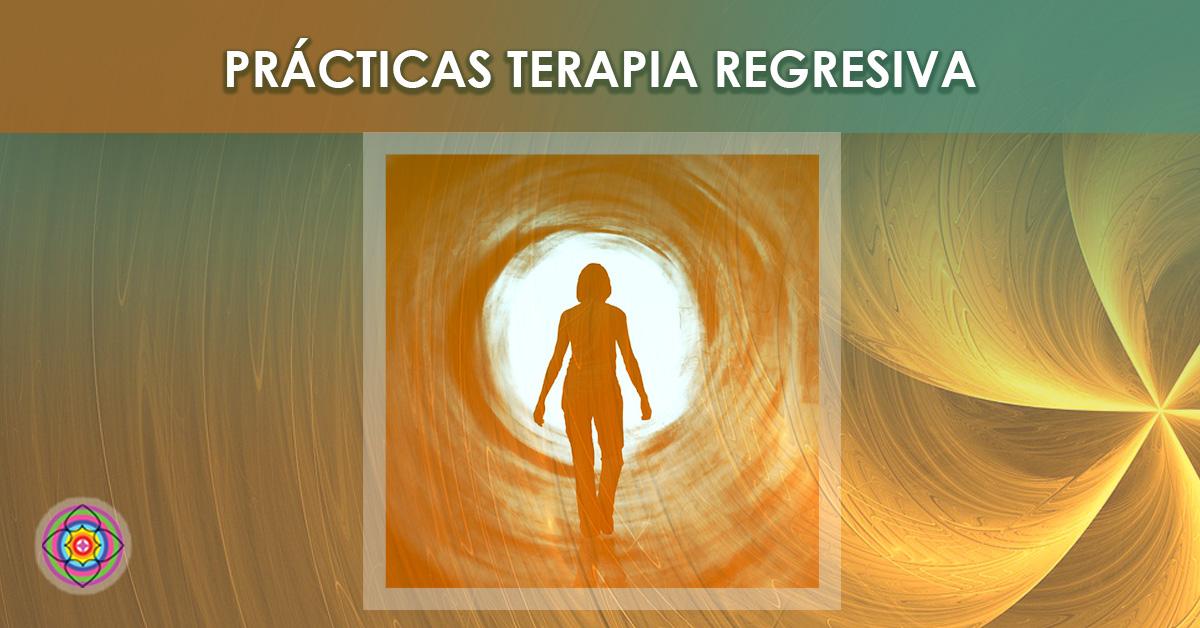 Workshop Online Prácticas de Terapia Regresiva
