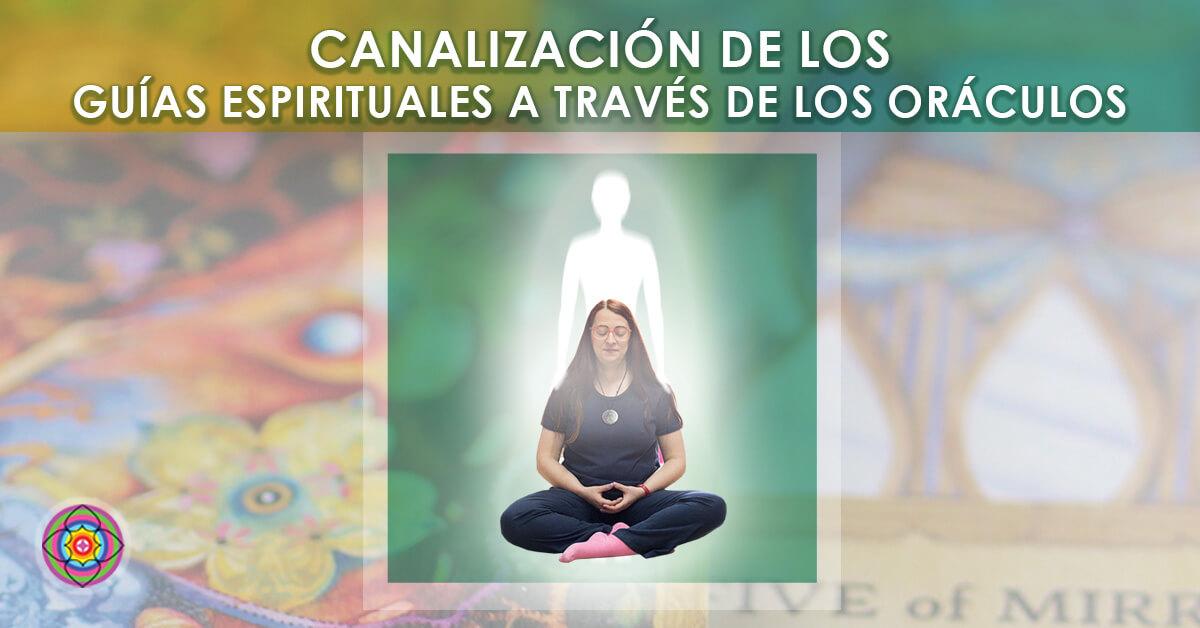 Workshop Online Canalizacion Oraculos