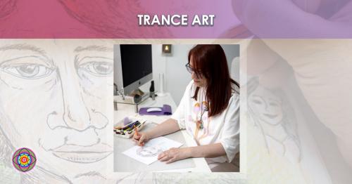 Workshop Online Trance Art